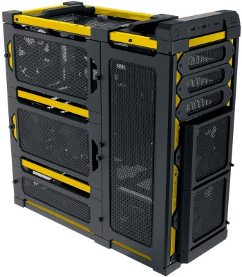 Buy Antec LanBoy Air Cabinet: Cabinet