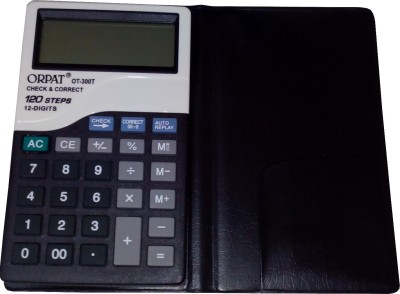 Buy Orpat OT 300T Basic: Calculator