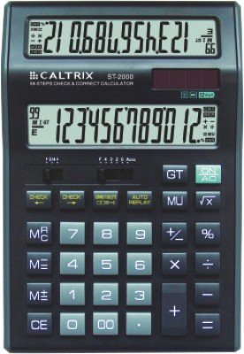 Buy Caltrix ST-2000 Basic: Calculator