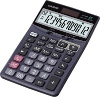 Casio JJ-120D Basic: Calculator