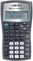 Texas Instruments TI 36 XII Scientific Calculator: Calculator