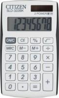 Citizen SLD-322 BK Basic: Calculator