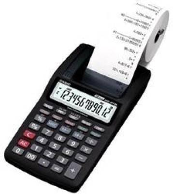 Buy Casio HR-8TM-BK Printing: Calculator