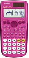 Casio Inc. Fx300Es Plus-Pk Engineering/Scientific Calculator Basic (10 Digit)