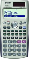 Casio FC 200V Financial: Calculator