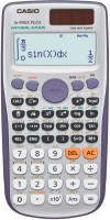 Casio FX_991_ES_Plus Calculator Scientific (10 Digit)