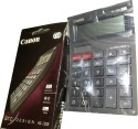 Canon AS 120 R Basic: Calculator