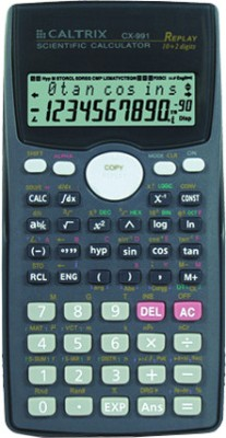 Buy Caltrix CX-991 Scientific: Calculator