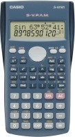 Casio FX 82MS Scientific: Calculator