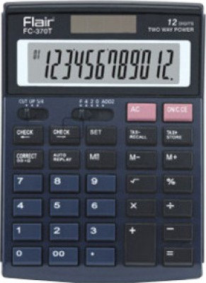 Buy Flair FC - 370T Basic: Calculator