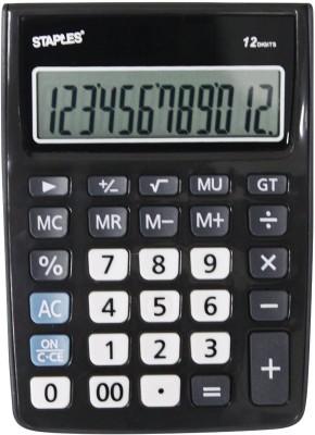 Staples-Vibrant-calculator-Basic