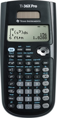 Buy Texas Instruments TI 36X Pro Scientific: Calculator