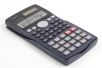 Casio FX-991-MS* Scientific (10 Digit)