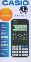 Casio Fx-991ex Scientific (16 Digit)