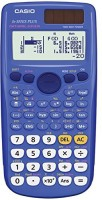 Casio Inc. Fx300Es Plus-Bu Engineering/Scientific Calculator Scientific (10 Digit)