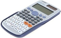 Casio FX 991 ES Calculator Scientific (12 Digit)