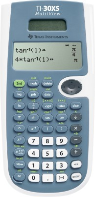 Buy Texas Instruments TI 30 XS Multiview Scientific: Calculator