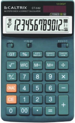 Buy Caltrix CT-582 Basic: Calculator