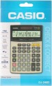 Casio DJ -240D Basic: Calculator