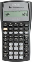Texas Instruments BA II Plus Financial Calculator: Calculator