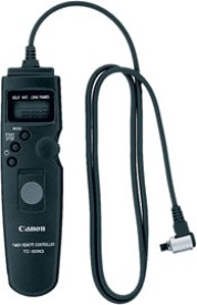 Canon TC-80N3  Camera Remote Control