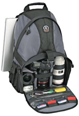 Buy Tamrac Adventure 9 (Model# 5549) Camera Bag: Camera Bag