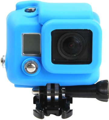 Gopro Silicone Case for Hero3 , 3+  Camera Bag