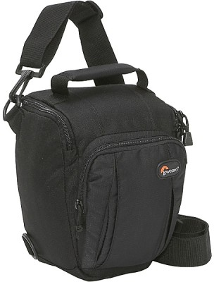 Buy Lowepro Toploader Zoom 50 AW Toploading DSLR Bag: Camera Bag