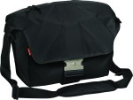 Manfrotto MB SM390 3BB Unica III Messenger BLK Stile