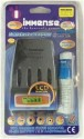 Immense IP-1006 LCD Charger Camera_battery_charger