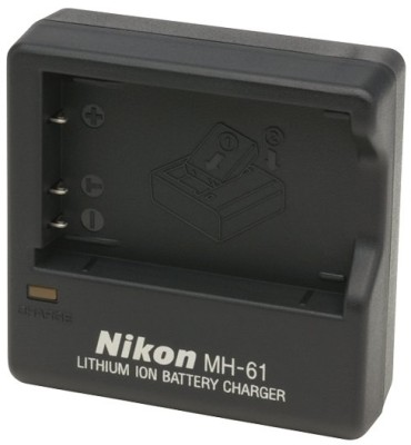 Buy Nikon MH-61 Battery Charger: Camera Battery Charger