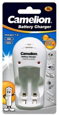 Camelion BC 1009 (2 AR AA 2100) Battery Charger