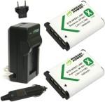 Wasabi Power Wasabi Power Camera Battery Charger