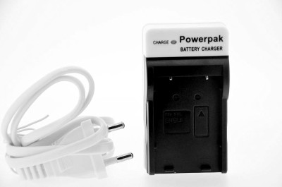 PowerPak ENEL3E Battery Charger For Nikon