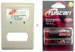 Tuscan TSC 05 + AA 1100 1PAck