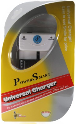 Power Smart Universal Smart Charger (for Li-Ion Camera Batteries)