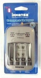 Immense-IP-1004-Compact-Camera-Battery-Charger