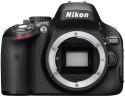Nikon D5100 DSLR Camera Black, Body Only