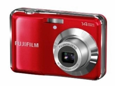 Buy Fujifilm FinePix AV200 Point & Shoot: Camera