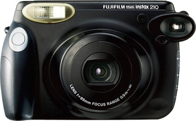 Fujifilm Instax 210 Instant Camera available at Flipkart for Rs.8599