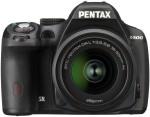 Pentax K 500 Lens Kit