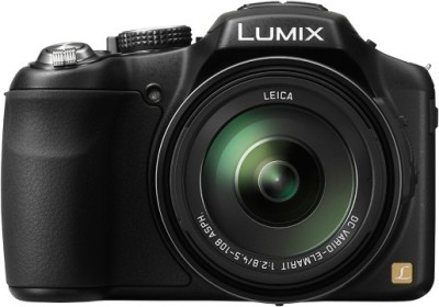 Panasonic Lumix DMC-FZ200 Point & Shoot Camera