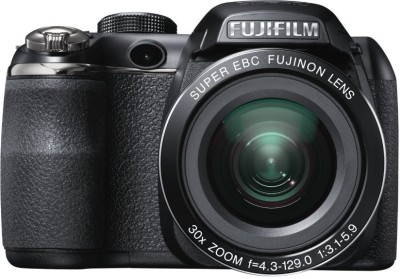 Buy Fujifilm S4500 Point & Shoot: Camera