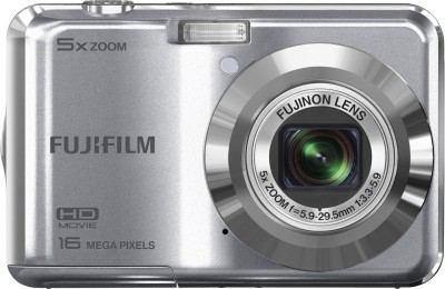 Buy Fujifilm AX550 Point & Shoot: Camera