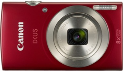 Canon IXUS 175 Point & Shoot Camera
