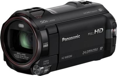 View Panasonic HC-W850 Camcorder Camera Price Online(Panasonic)