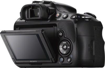 Sony SLT-A58K DSLR (With 18-55mm Lens)