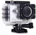 Sjcam Sj Sjcam Sj 5000 Wifi Silver _1 Sjcam 5000 Wifi 0001 Sports & Action Camera (Silver)