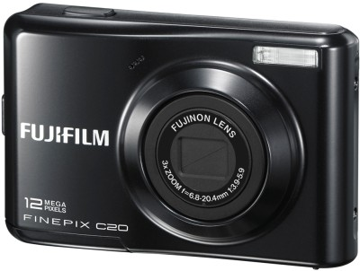 Buy Fujifilm FinePix C20 Point & Shoot Camera: Camera