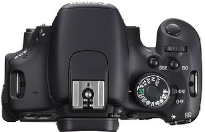 Canon EOS 600D SLR with Body only